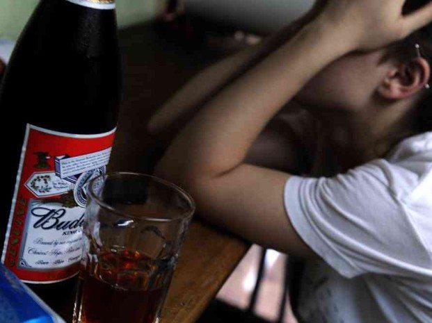 Las recomendaciones como dejará a beber